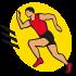 Blixemsnel logo zonder tekst